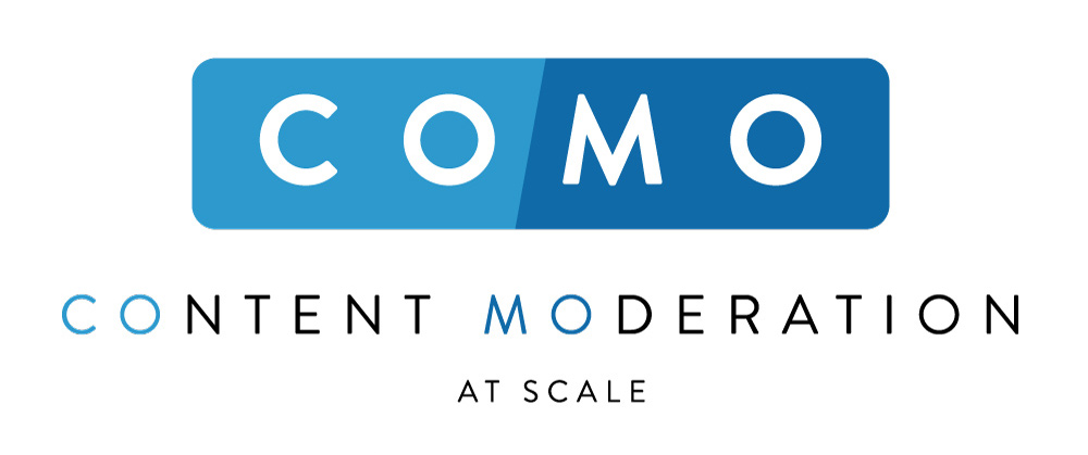 Content Moderation at Scale